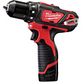 M12™ 12-Volt Drilling and Chipping | Milwaukee at CBS Power Tools UK