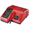 Milwaukee M12-18V Charger M12-18C (Multi Voltage)