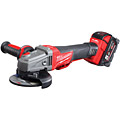 M18™ 18-Volt Grinders and Polishers | Milwaukee at CBS Power Tools UK